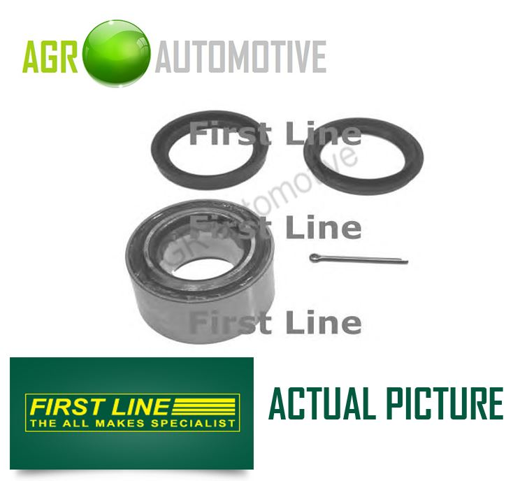 FIRST LINE FRONT WHEEL BEARING KIT OE QUALITY REPLACE FBK118