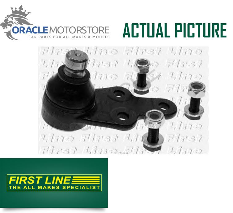 First Line Front Lower Ball Joint  FBJ5414 5 YEAR WARRANTY GENUINE