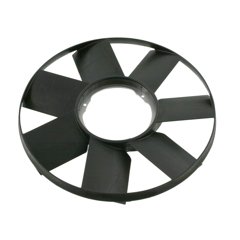 Discount Car Parts FEBI BILSTEIN Radiator Fan for BMW 3 Series 22062