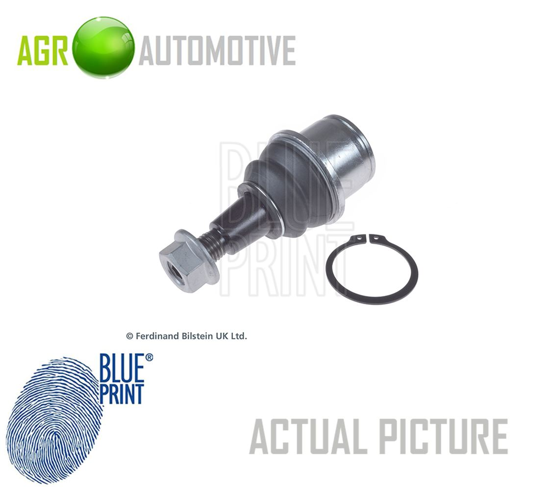 Front Lower Lower Suspension Arm Ball Joint Fits Land Rover Blue Print ADJ138615