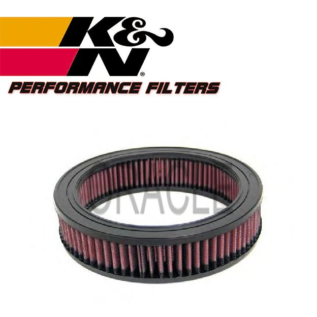33-2162 K/&N OE Replacement Performance Air Filter Element