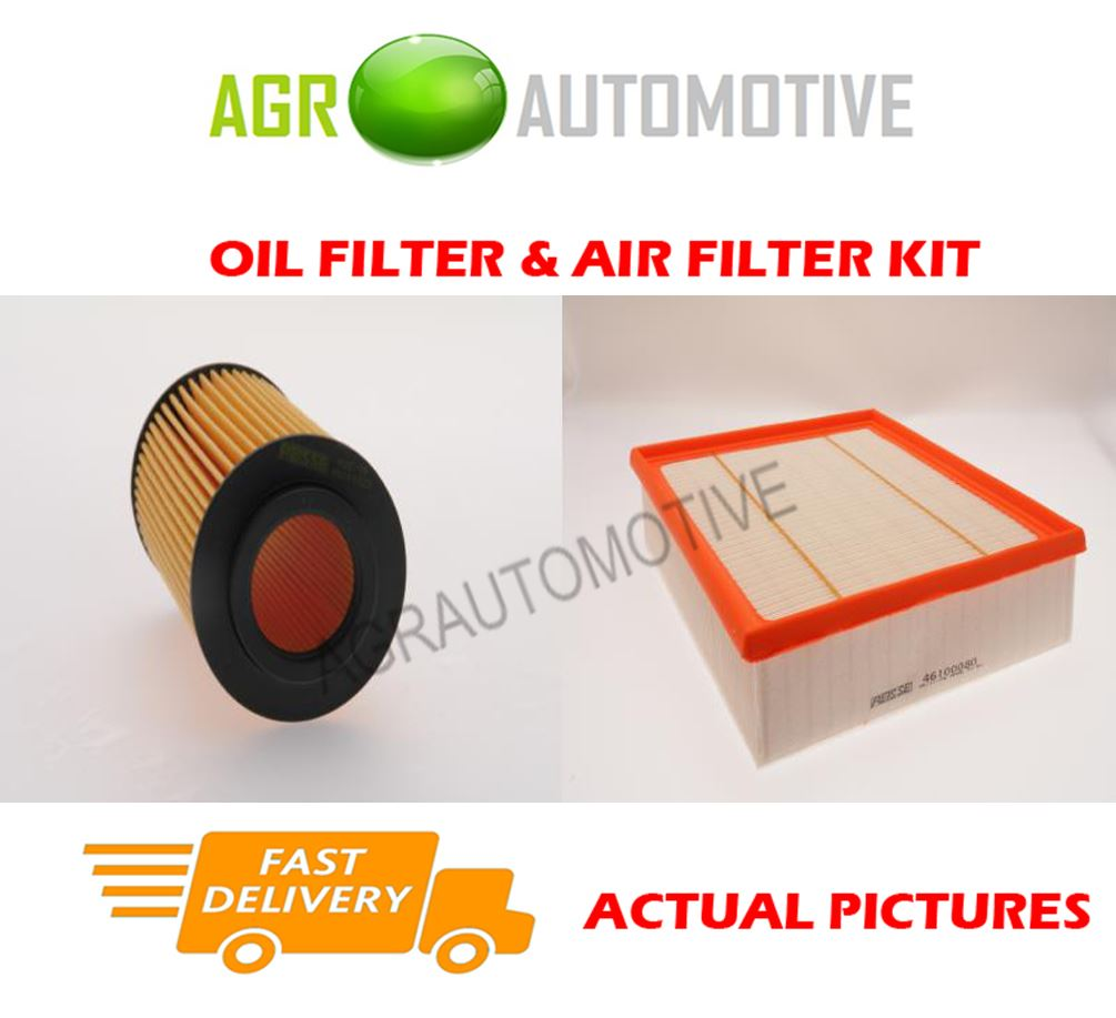 DIESEL OIL FILTER 48140023 FOR MERCEDES-BENZ SPRINTER 213D 2.2 129 BHP 2006