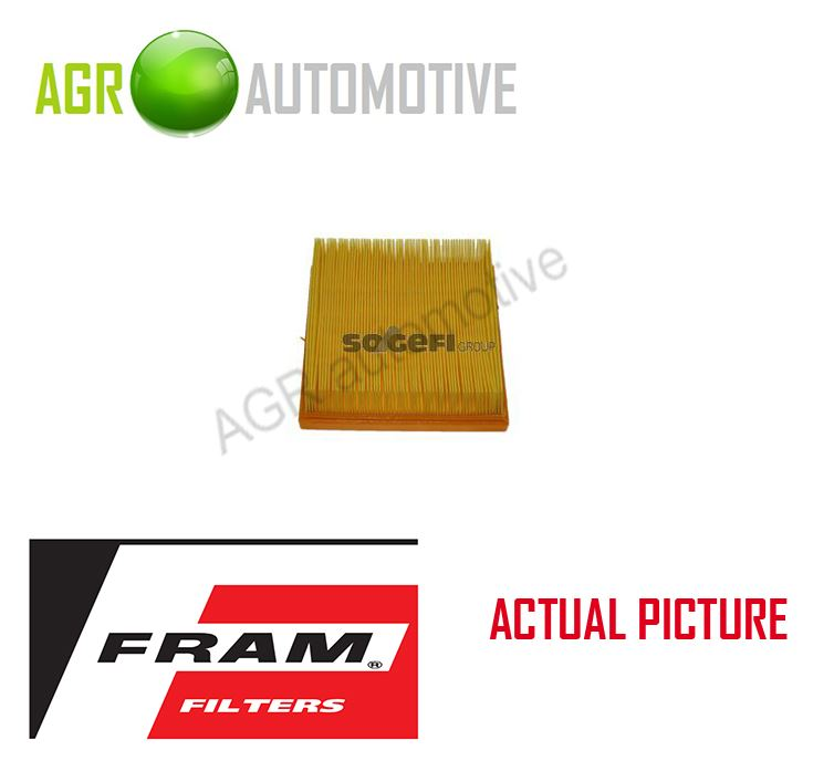 FRAM ENGINE AIR FILTER AIR ELEMENT GENUINE OE QUALITY REPLACEMENT - CA10050