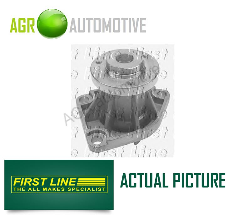 Details About First Line Engine Cooling Water Pump Oe Quality Replace Fwp1734