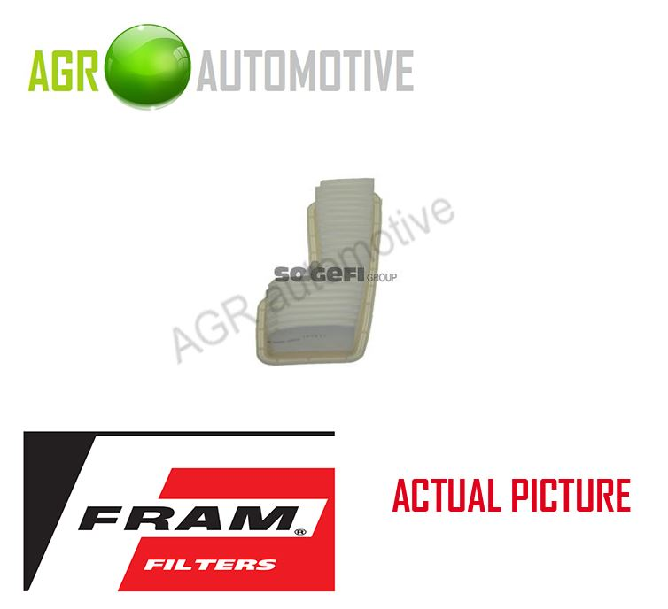 FRAM ENGINE AIR FILTER AIR ELEMENT GENUINE OE QUALITY REPLACEMENT - CA9826