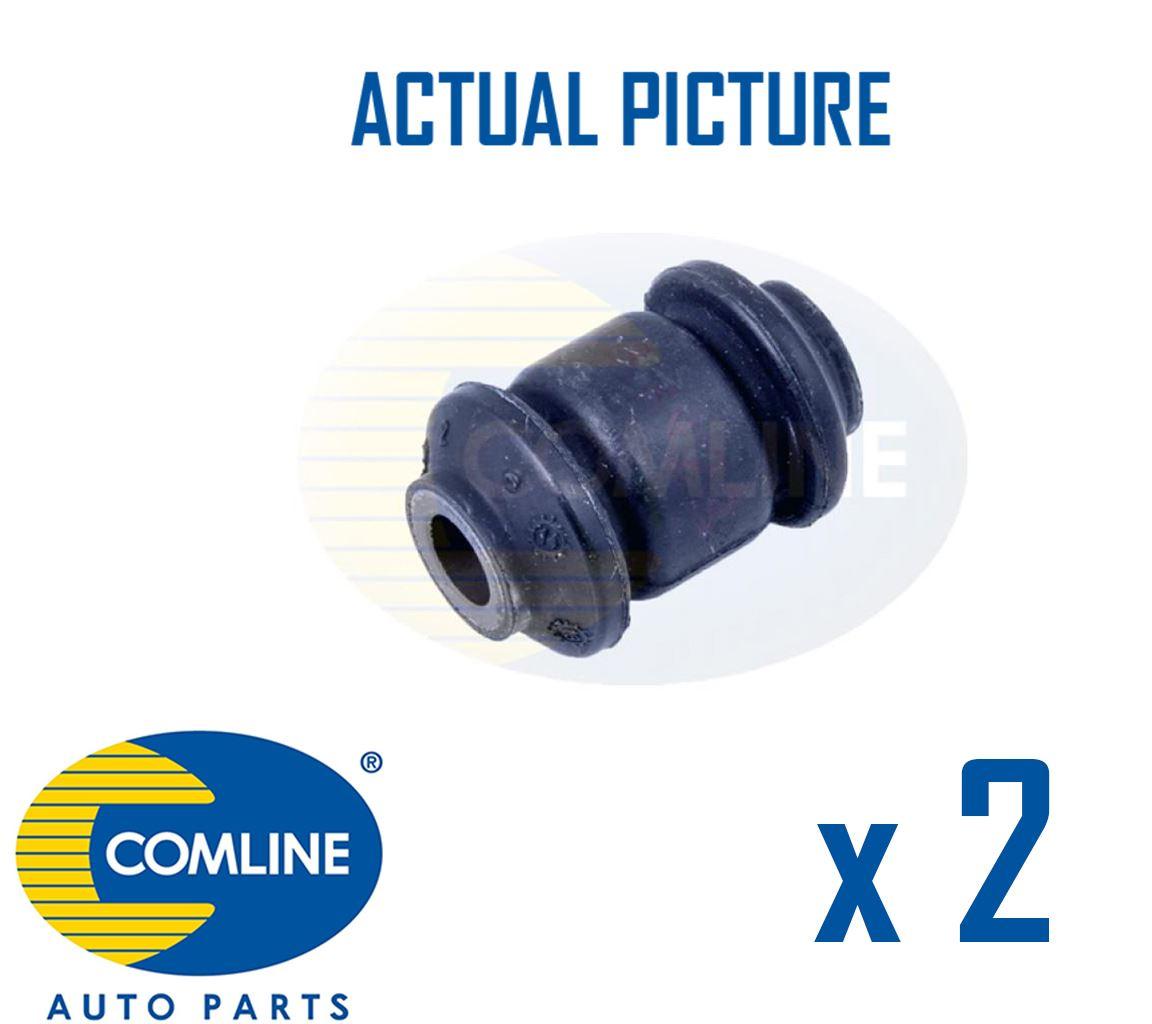 2 x NEW COMLINE FRONT TRACK CONTROL ARM WISHBONE PAIR OE QUALITY CCA1190