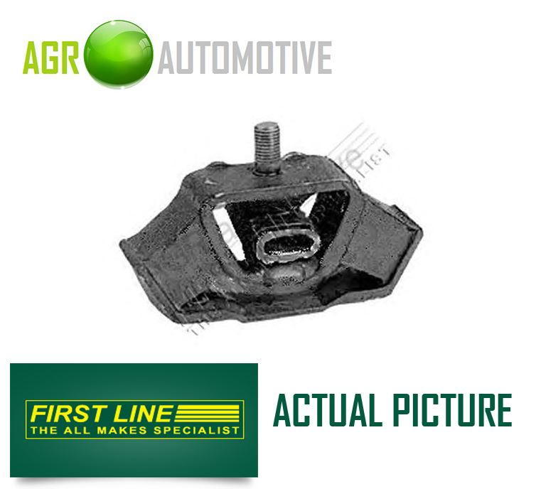 FIRST LINE REAR ENGINE MOUNT MOUNTING OE QUALITY REPLACE FEM3297