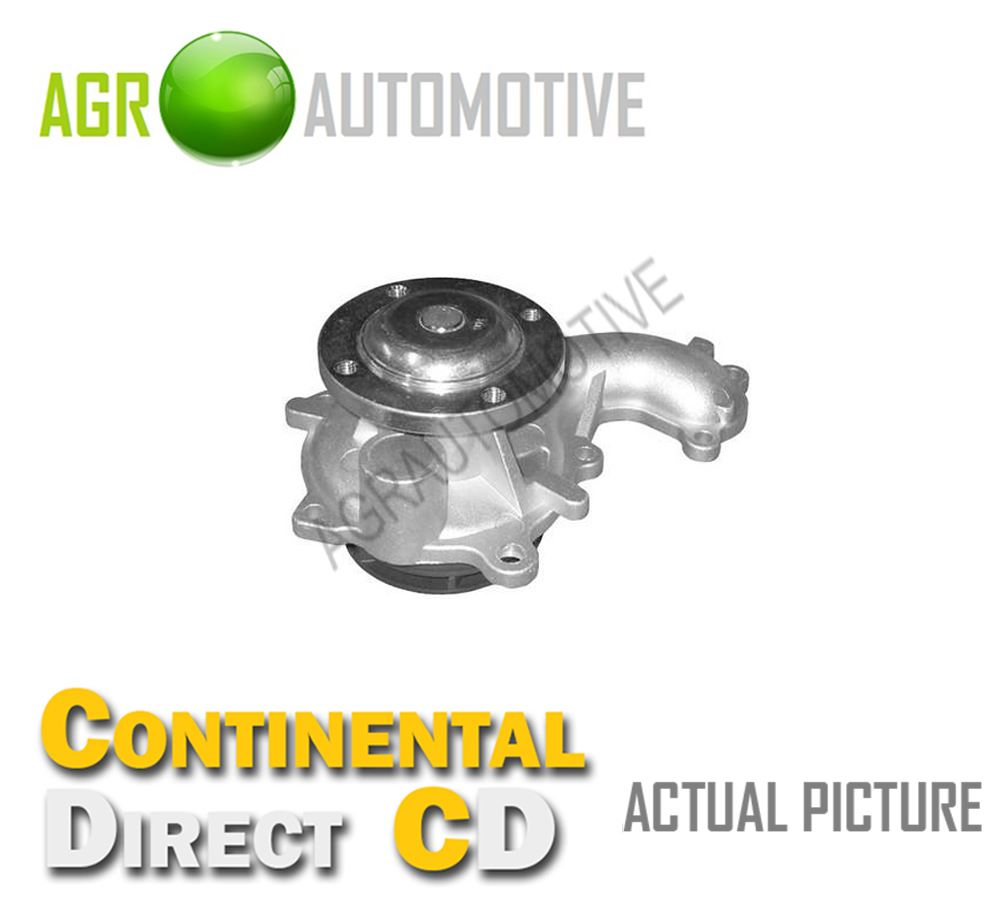CONTINENTAL DIRECT ENGINE COOLING WATER PUMP OE QUALITY - CDWP30