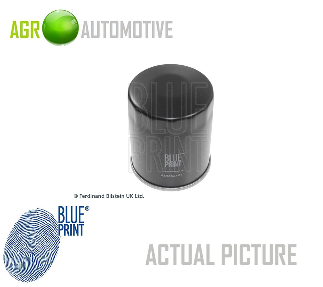 Genuine OE Blue Print CABIN FILTER interior air ADK82514 Single