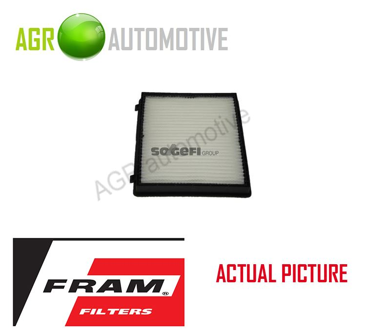 FRAM ENGINE CABIN / POLLEN FILTER GENUINE OE QUALITY REPLACEMENT - CF11166