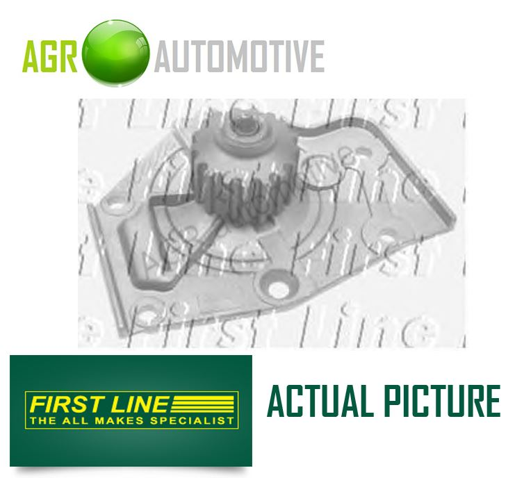 FIRST LINE ENGINE COOLING WATER PUMP OE QUALITY REPLACE FWP1361