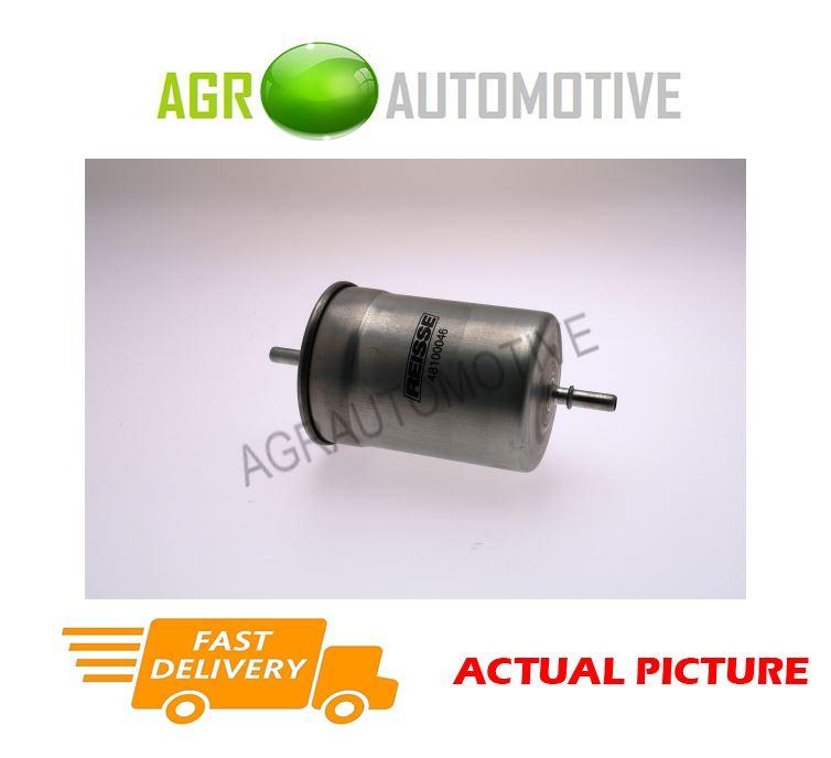 PETROL FUEL FILTER 48100046 FOR AUDI A4 2.0 131 BHP 2000-04