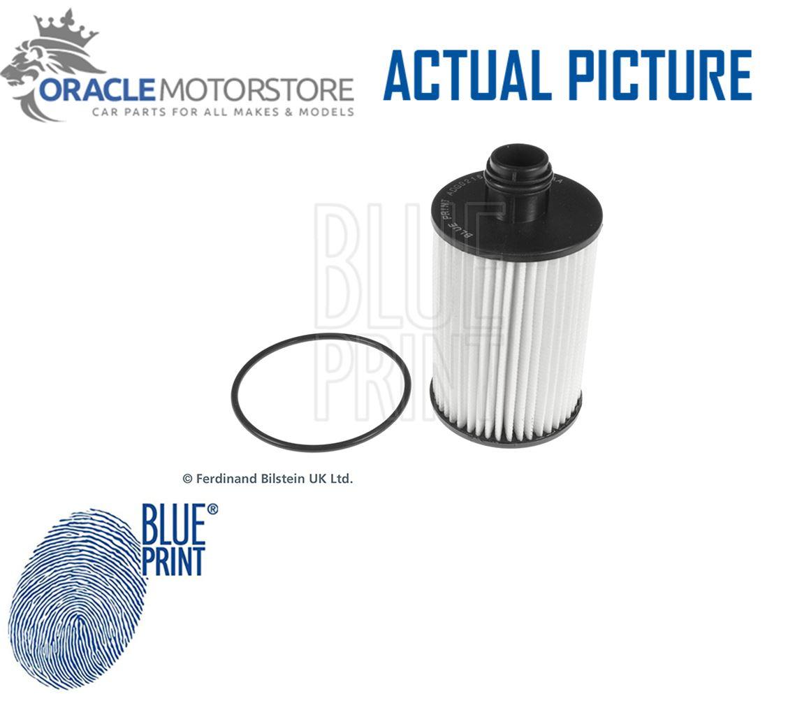 BluePrint  ADG02150  OIL FILTER