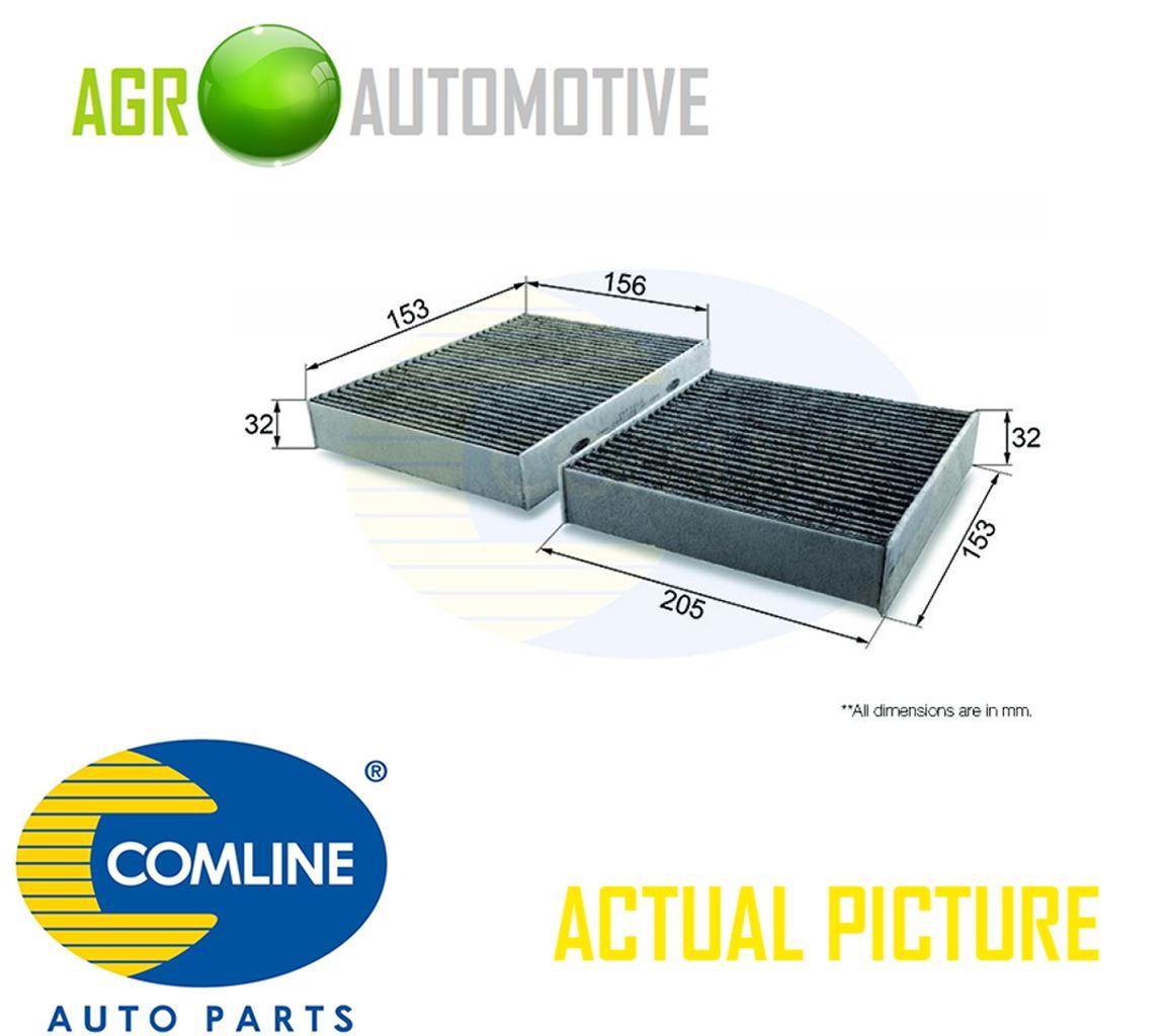 Peugeot 3008 2009-2016 Oem Cabin Filter Non Carbon Pollen Filtration Replacement