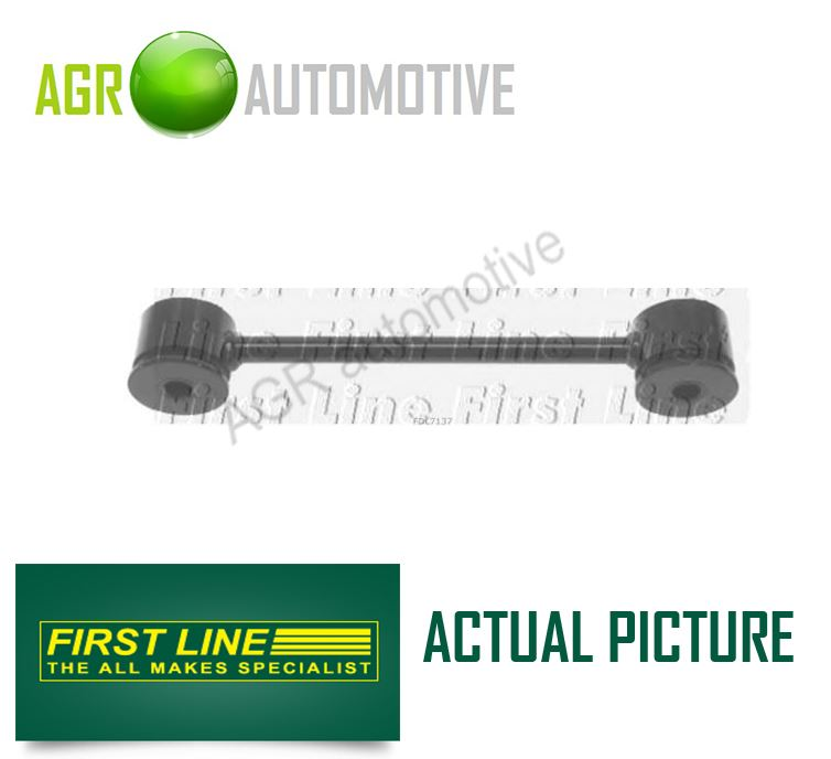 FIRST LINE RIGHT DROP LINK ANTI ROLL BAR STABILISER OE QUALITY REPLACE FDL7137