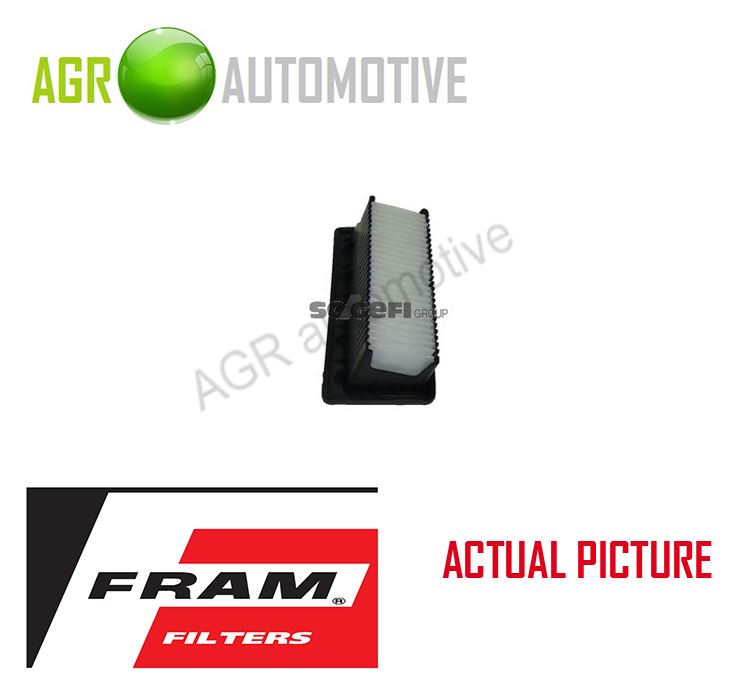 FRAM ENGINE AIR FILTER AIR ELEMENT GENUINE OE QUALITY REPLACEMENT - CA11201