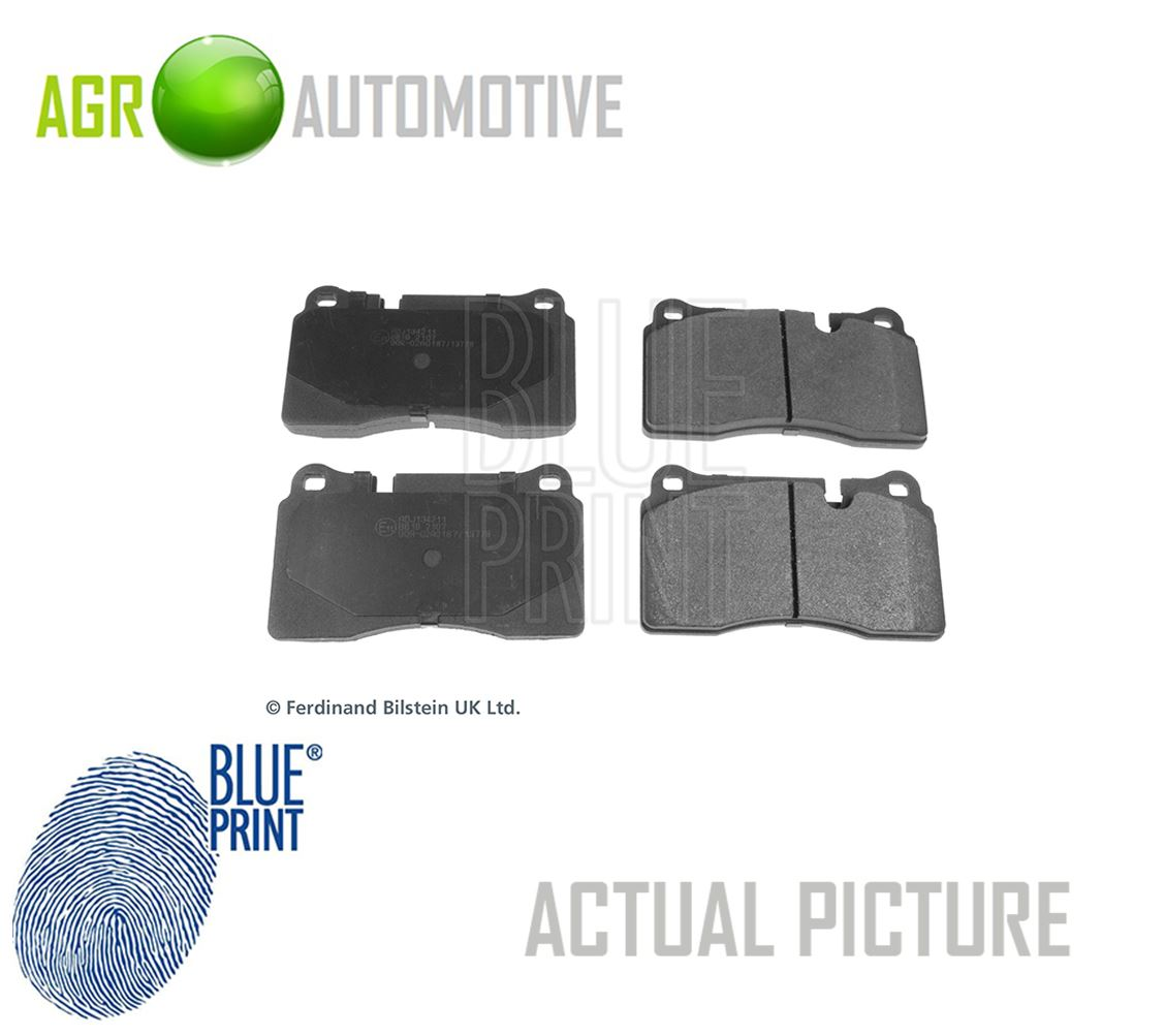 Genuine OE Quality Blue Print Front Disc Brake Pads Set ADJ134211