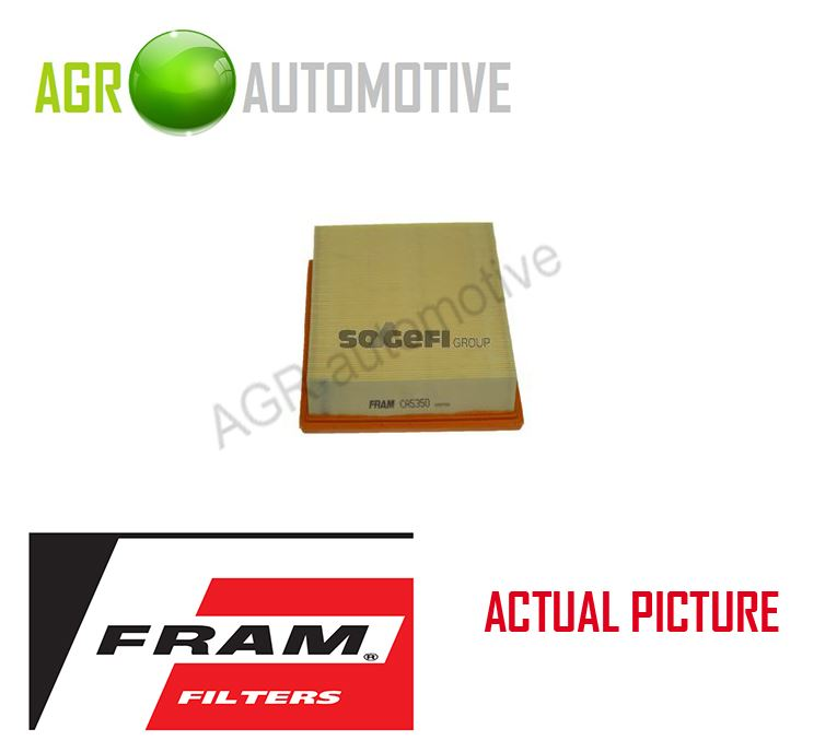 FRAM ENGINE AIR FILTER AIR ELEMENT GENUINE OE QUALITY REPLACEMENT - CA5350