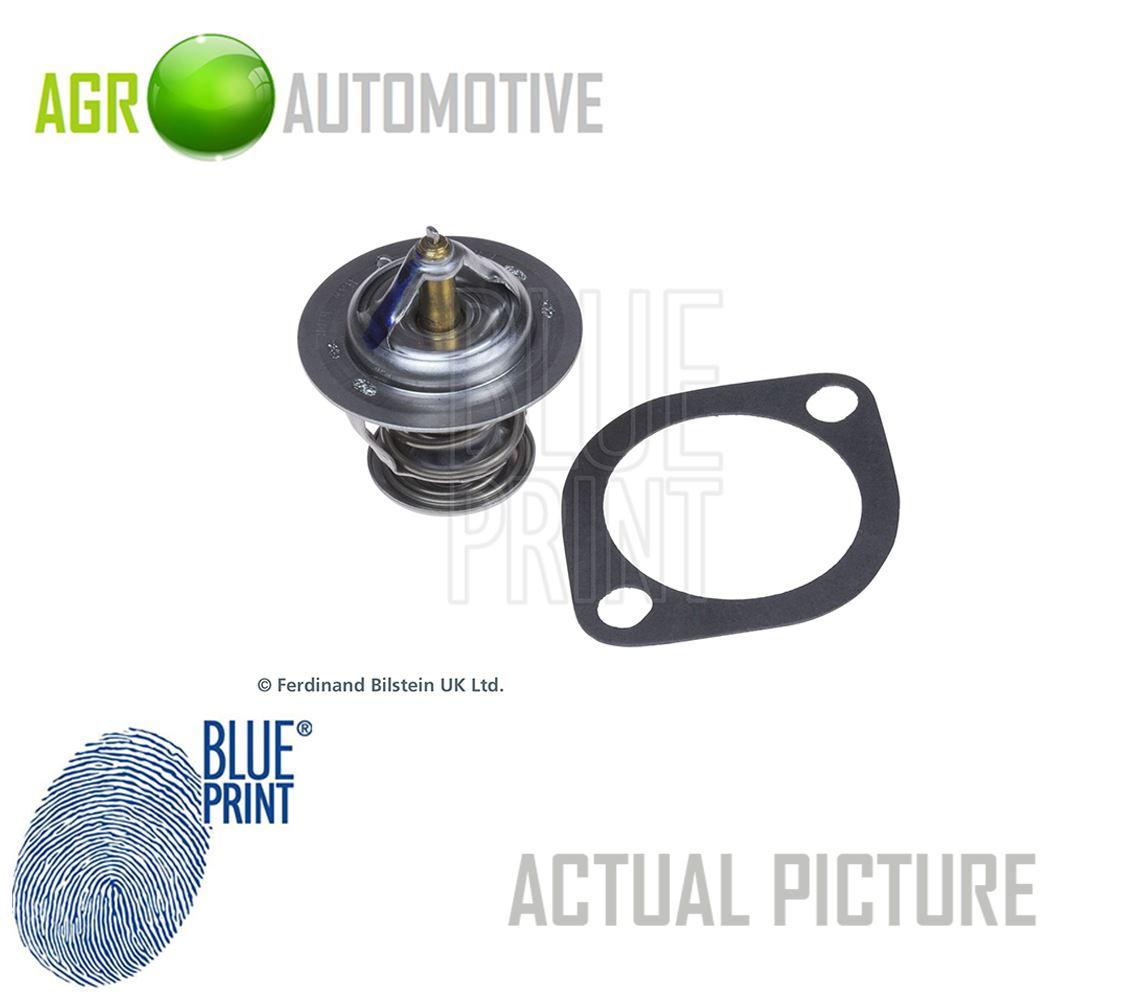 Blue Print Coolant Thermostat Kit Oe Replacement Adg09209 Ebay Kia Pregio Electrical Diagram A B