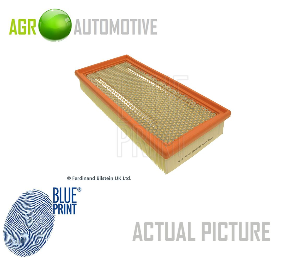 Blue Print ADH22280 Air Filter pack of one