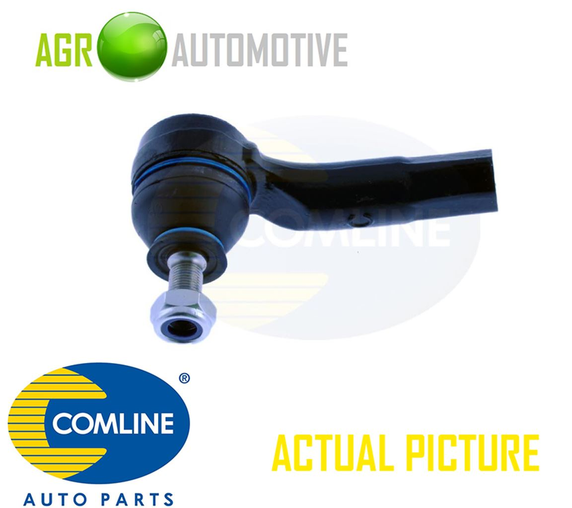 BRAND NEW 5 YEAR WARRANTY Comline Front Left Track Tie Rod End CTR1041