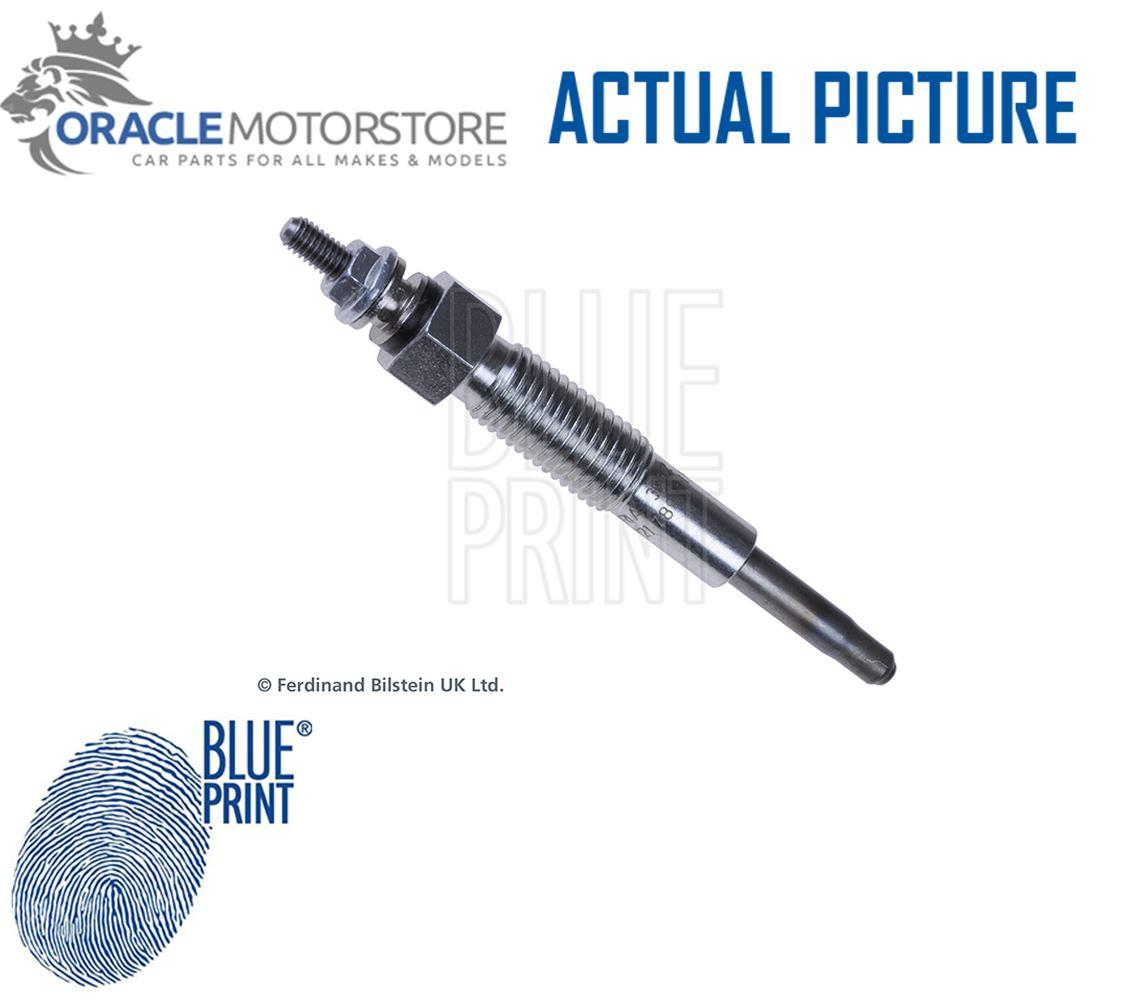 Ford Ranger 2.5 TD Genuine Blue Print Diesel Engine Heater Glow Plug