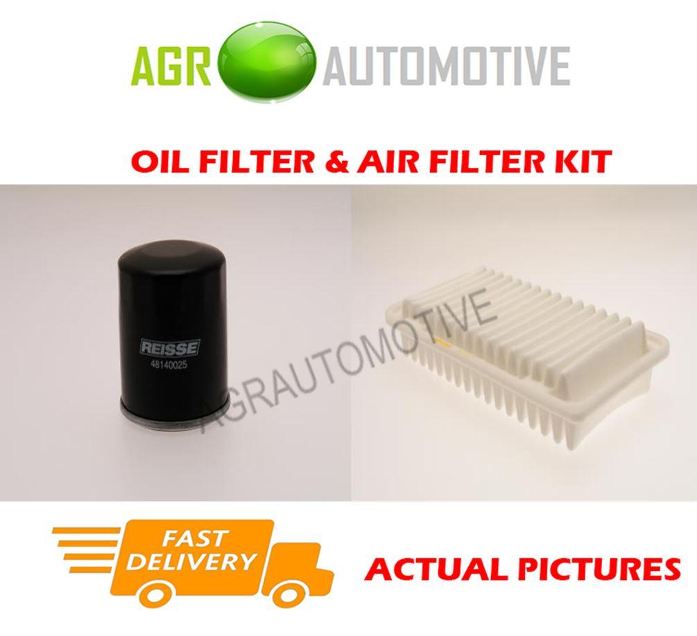 Oil,Cabin /& Air Filter Service Kit 02-11 Mercedes CLK200