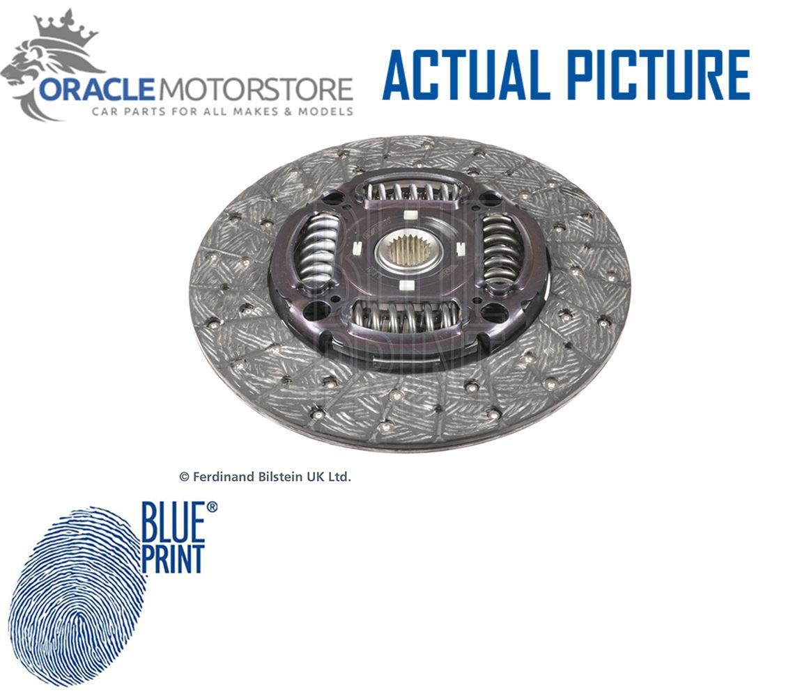 pack of one Blue Print ADM53138 Clutch Disc
