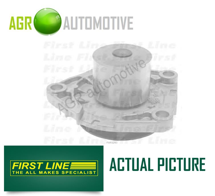 Details About First Line Engine Cooling Water Pump Oe Quality Replace Fwp2293