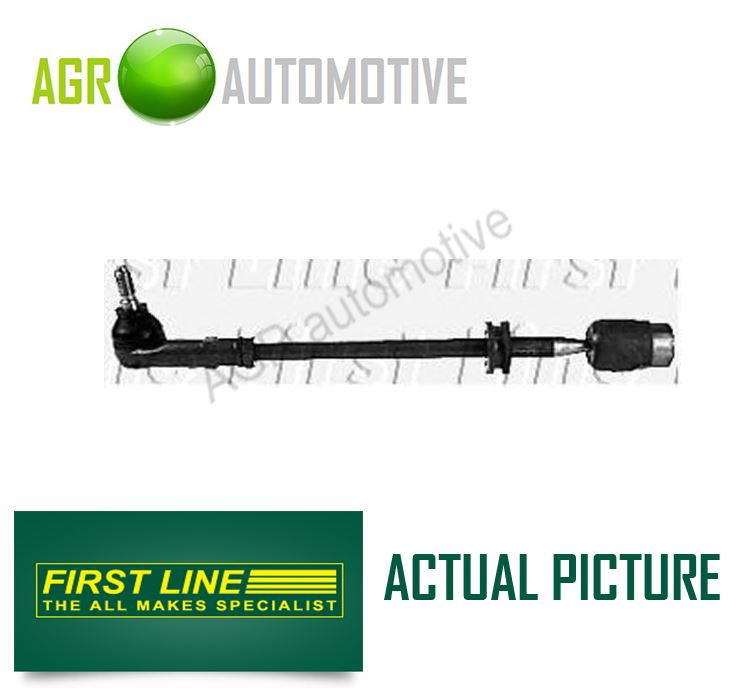 FIRST LINE LEFT TIE ROD RACK END ASSEMBLY OE QUALITY REPLACE FDL6270