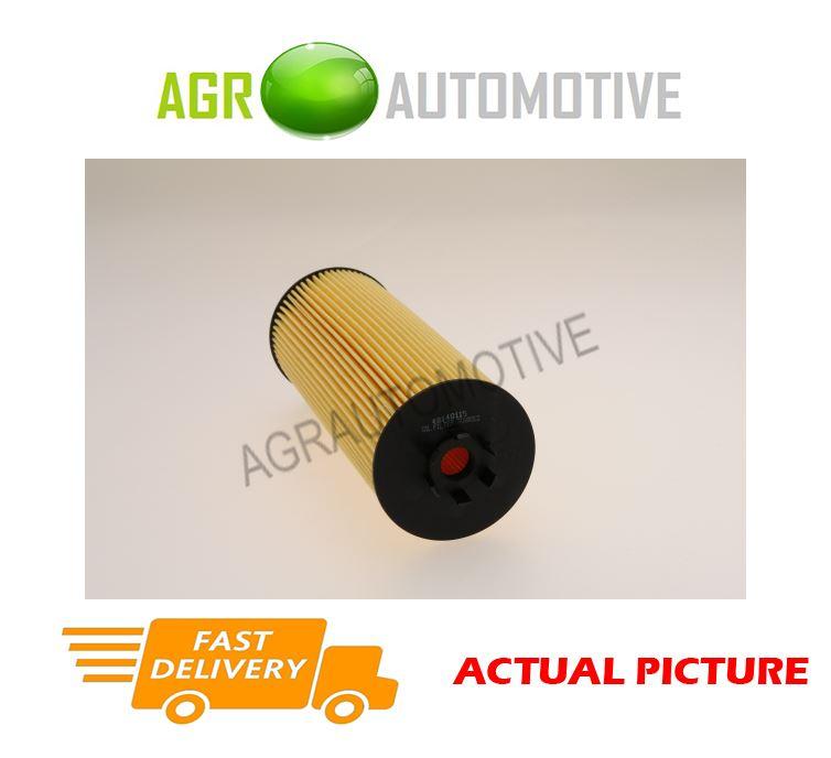 DIESEL OIL FILTER 48140115 FOR AUDI A6 QUATTRO 2.5 179 BHP 2001-05