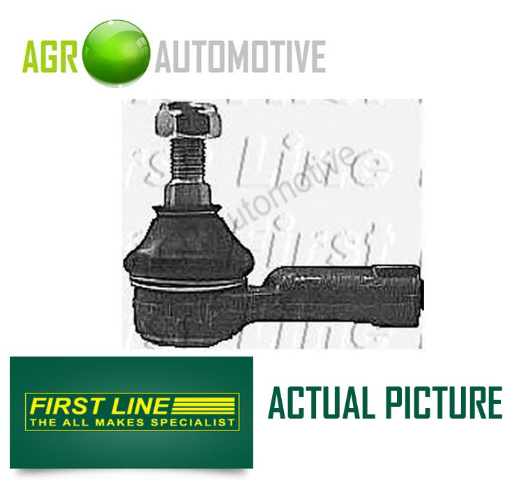 FIRST LINE LEFT TIE ROD END RACK END OE QUALITY REPLACE FTR4132