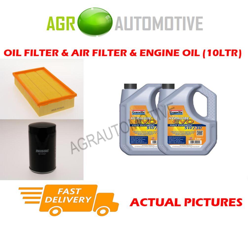 DIESEL AIR FILTER 46100049 FOR JAGUAR XF 3.0 275 BHP 2009