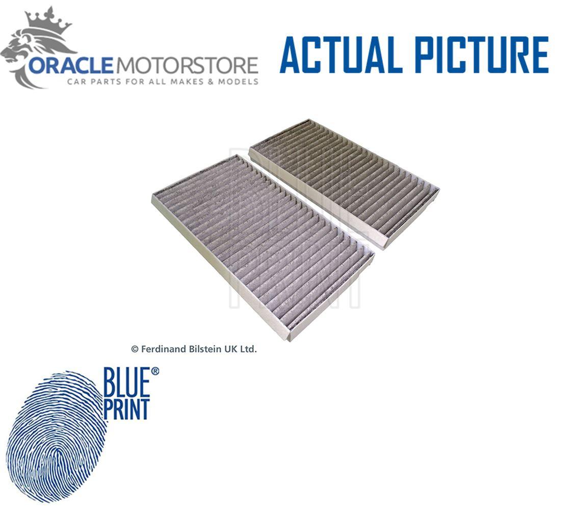 Blue Print ADB112502 Cabin Filter Set pack of one