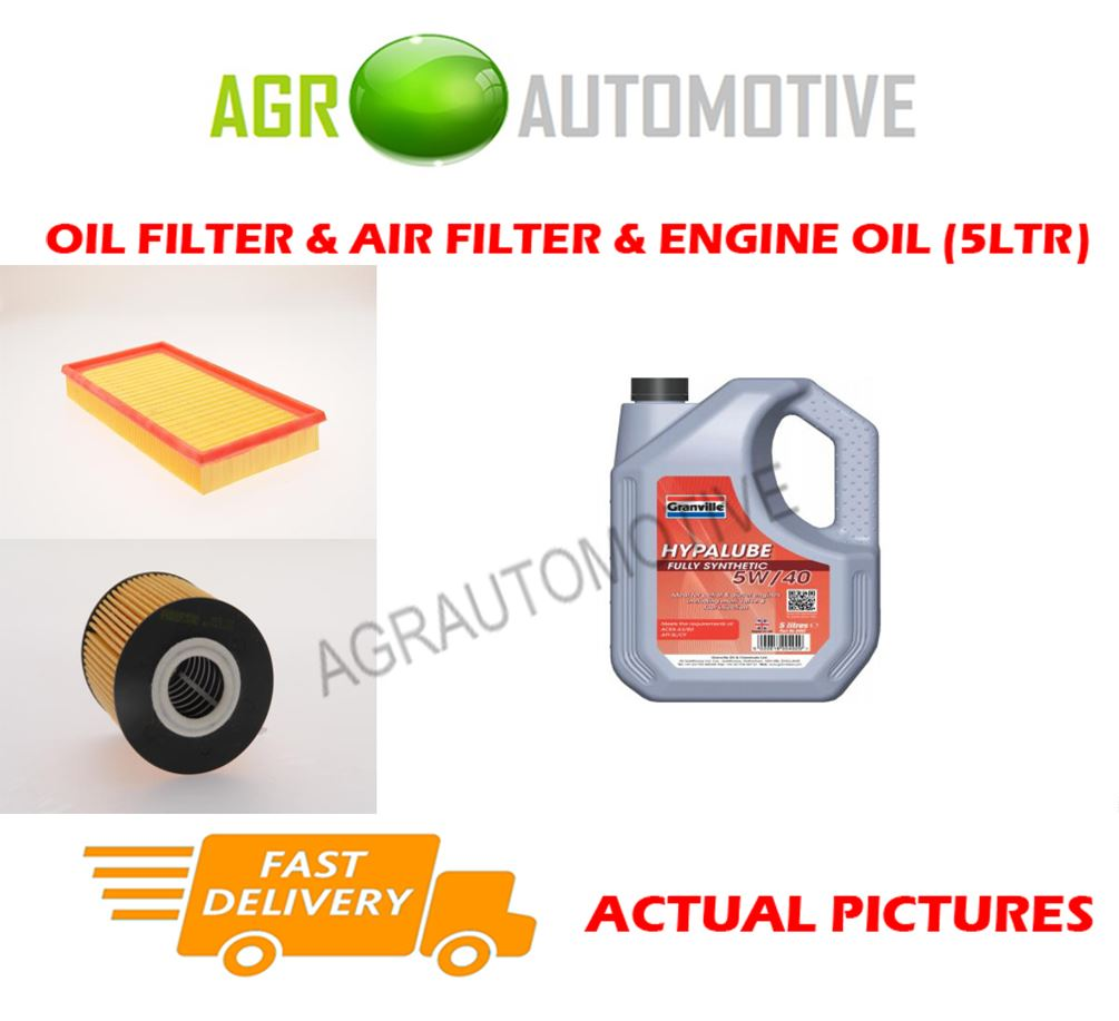 PETROL AIR FILTER 46100142 FOR VOLVO S40 2.0 136 BHP 1999-03