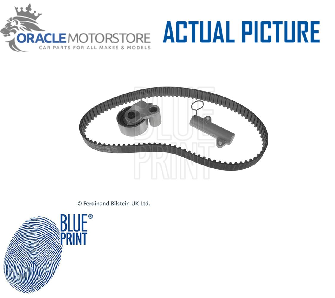 pack of one Blue Print ADT37538 Timing Belt