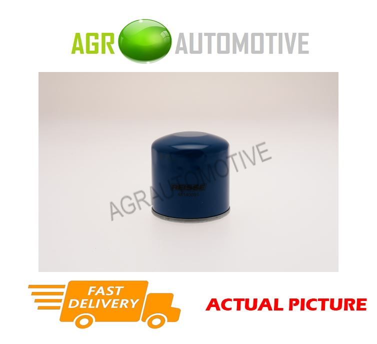 PETROL SERVICE KIT OIL AIR FILTER FOR PEUGEOT 206 1.4 88 BHP 2003-08