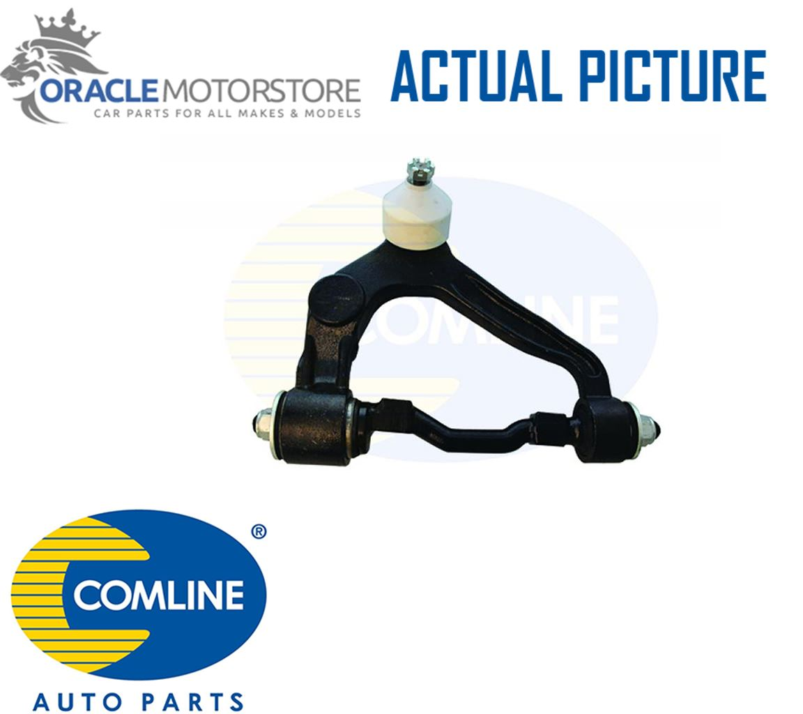 CCA2121 Genuine Comline Front Right Upper Track Control Arm Wishbone