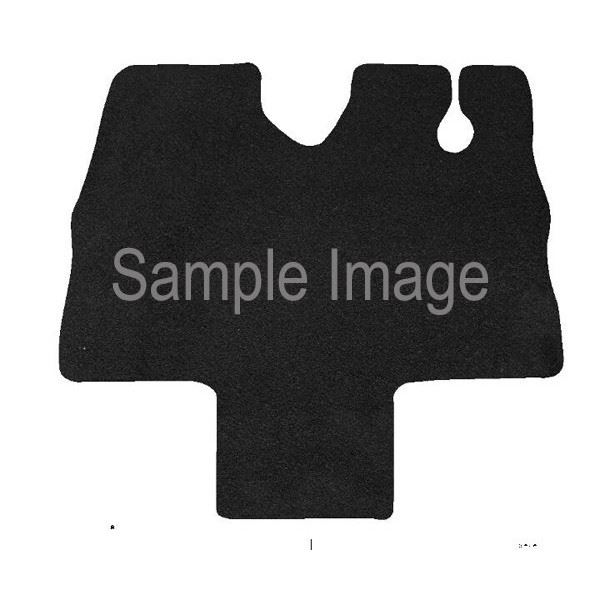 Tailored Car Mat Fiat Ducato 2007 Onwards Pattern 1384 POLCO EQUIP IT FT07