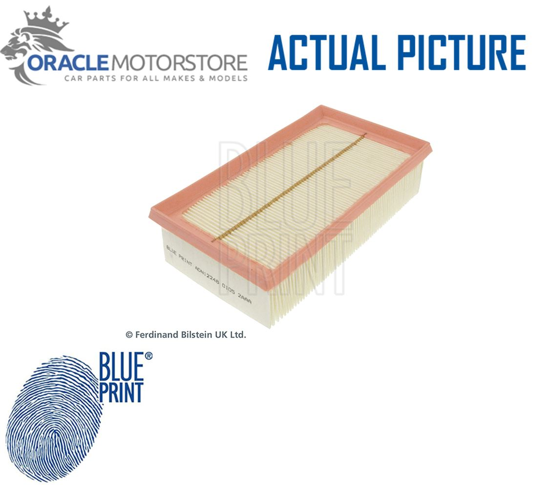 Fits Nissan Note 1.5 dCi Genuine OE Quality Blue Print Engine Air Filter Insert