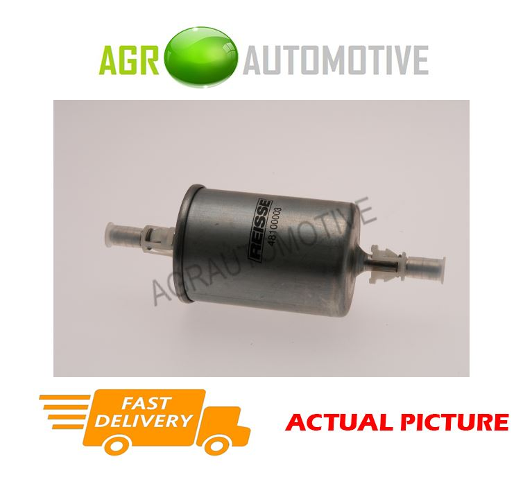 PETROL FUEL FILTER 48100003 FOR VAUXHALL ASTRA 1.4 90 BHP 1998-05