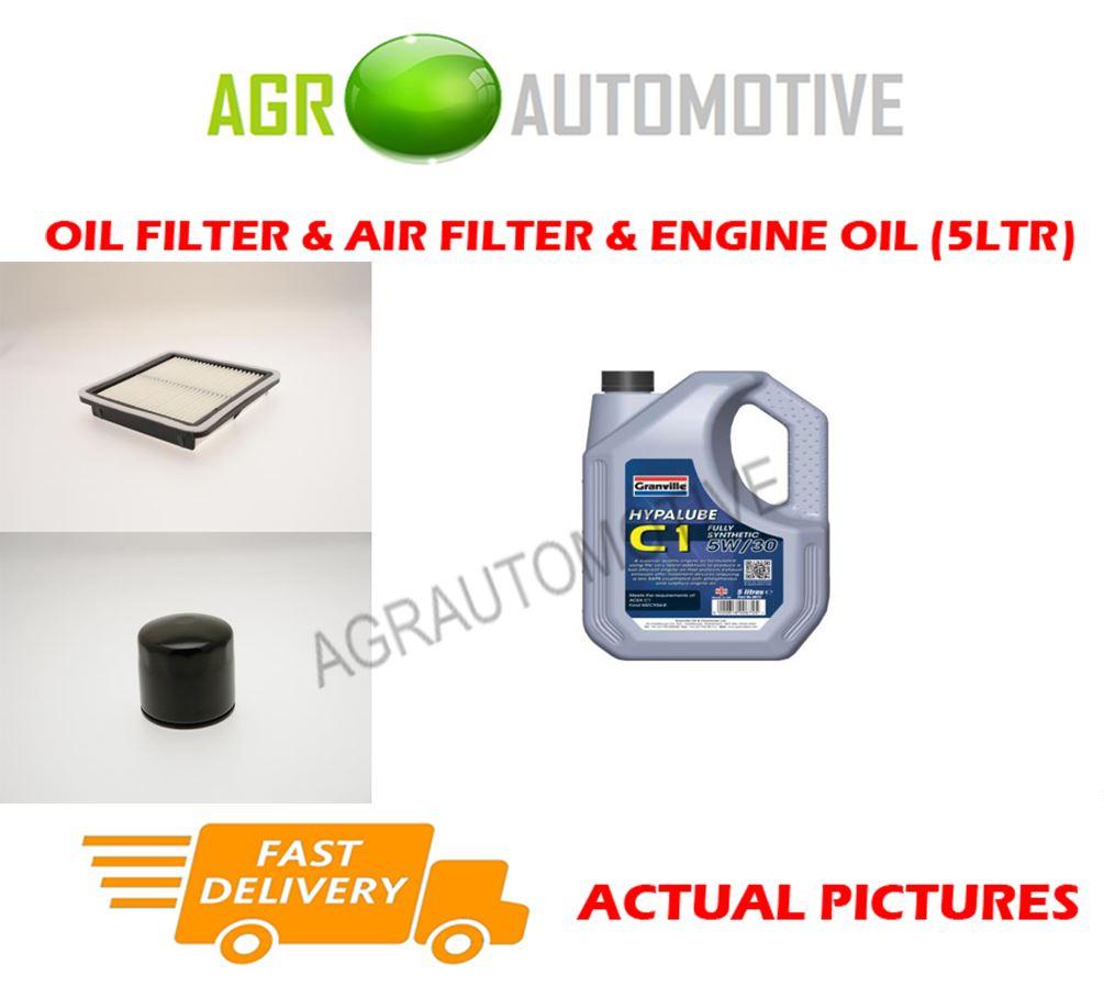 Oil Air Filter C1 5w30 For Subaru Impreza Wrx 25 400 Bhp 2010 2 5l Fuel Location A