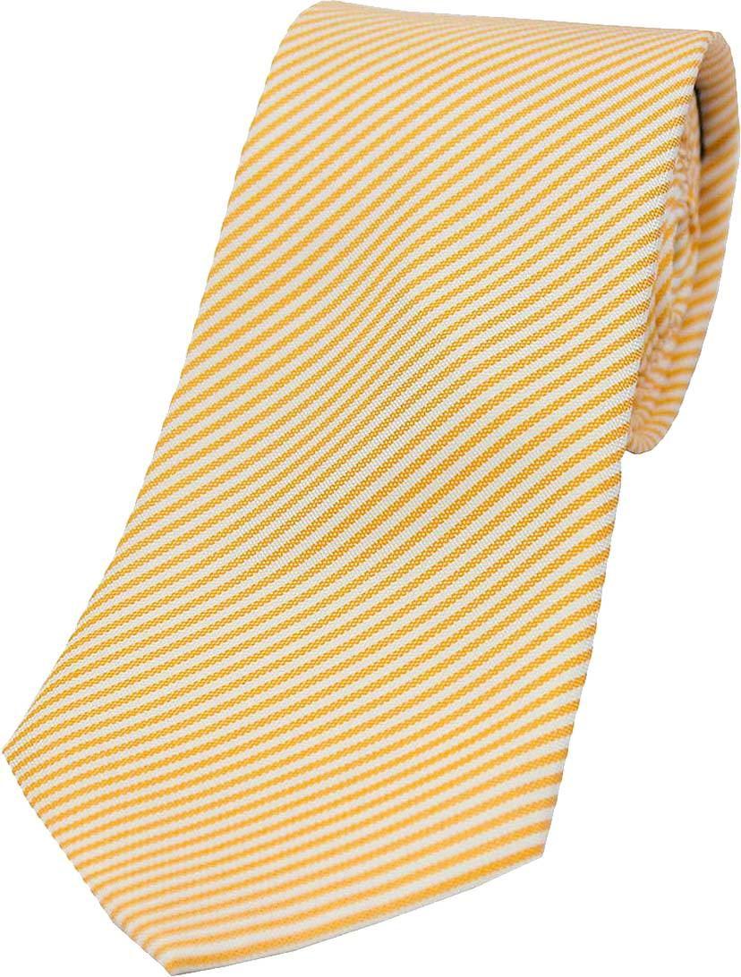 David Van Hagen Mens Regimental Striped Tie Pink//White//Lilac
