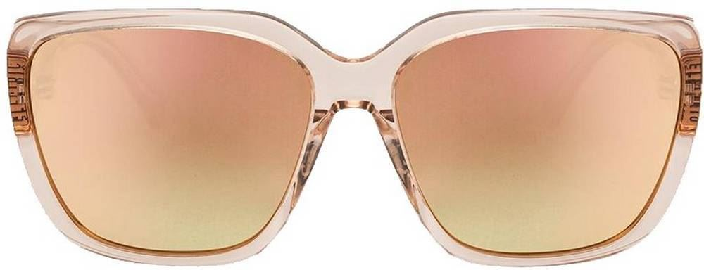 a2f0183126 Electric California Womens Honey Bee Sunglasses - Nude Champagne Gradient