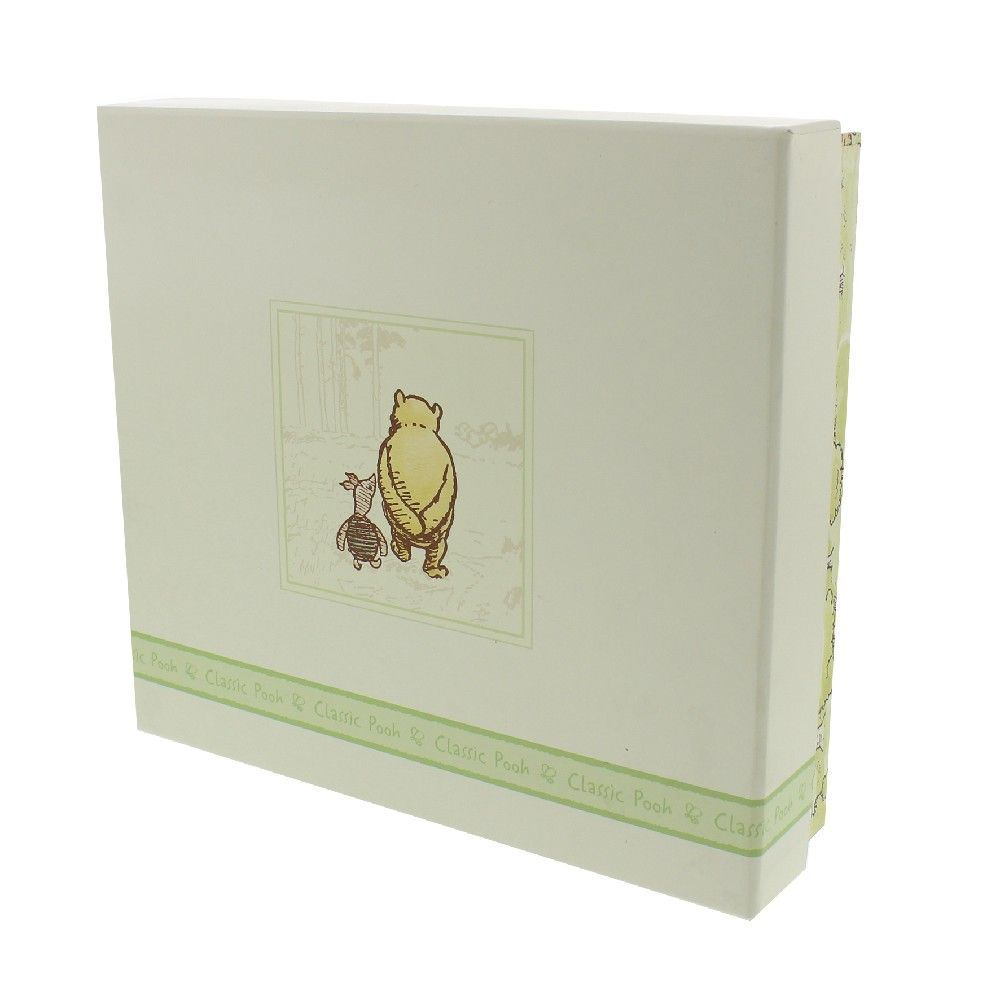 Disney Winnie the Pooh Heritage Photo Album Fine Day