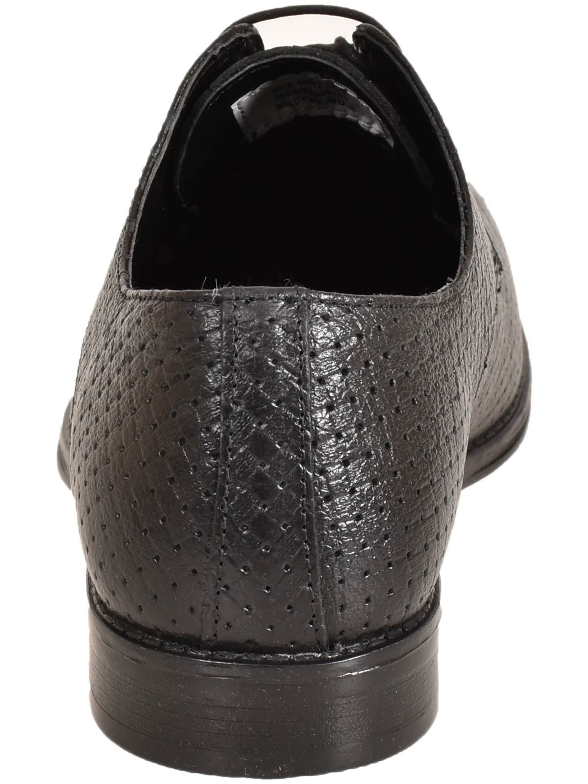 Mens-UK-Style-Leather-Lining-Formal-Office-Wedding-Smart-Work-Brogue-Shoes thumbnail 26