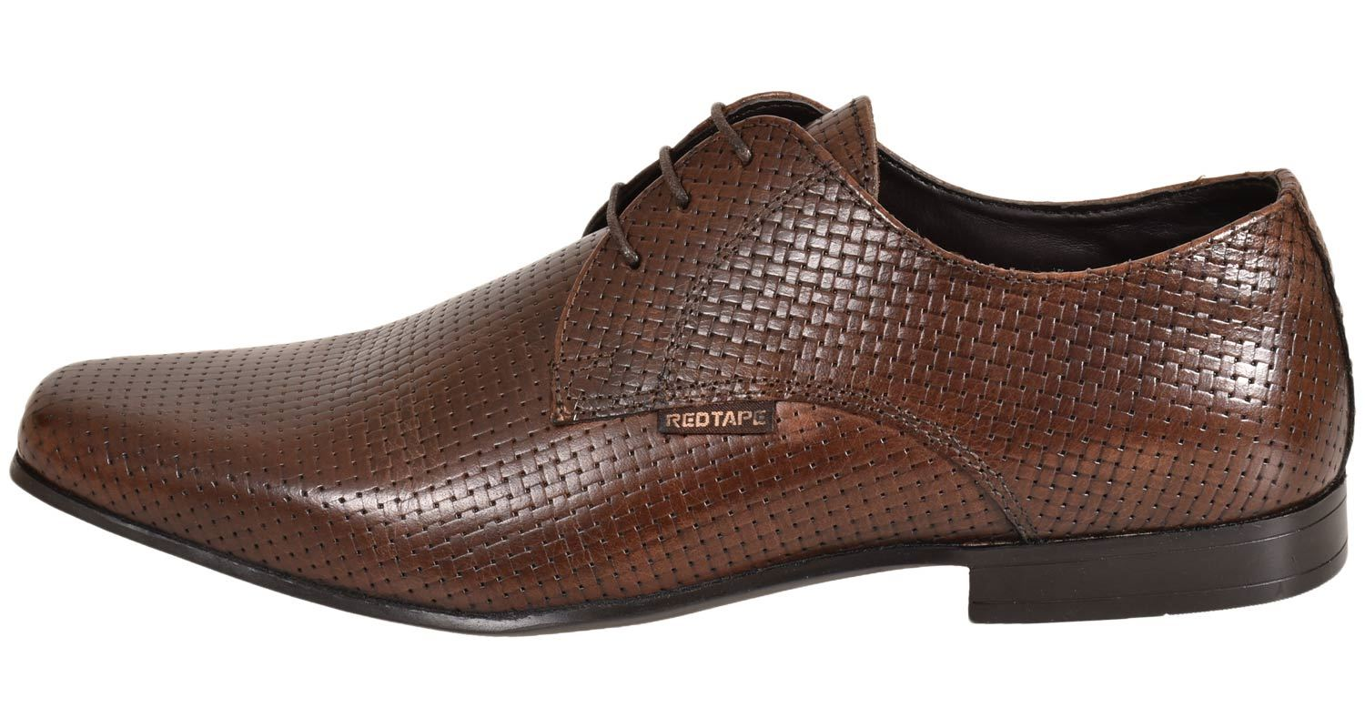 Mens-UK-Style-Leather-Lining-Formal-Office-Wedding-Smart-Work-Brogue-Shoes thumbnail 56