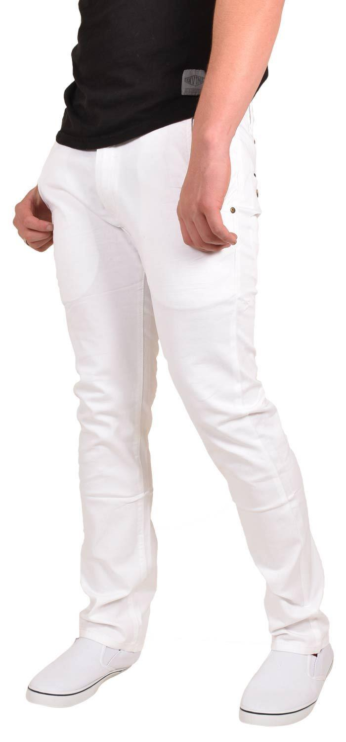 New-Mens-Designer-Jacksouth-Chino-Regular-Fit-Stretch-Cotton-Rich-Twill-Trousers thumbnail 41