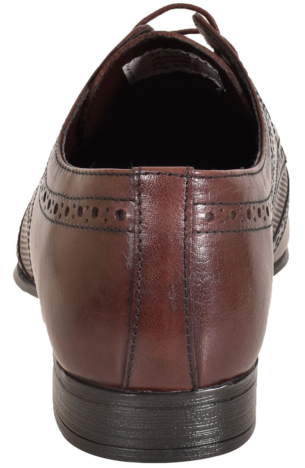 Mens-UK-Style-Leather-Lining-Formal-Office-Wedding-Smart-Work-Brogue-Shoes thumbnail 126