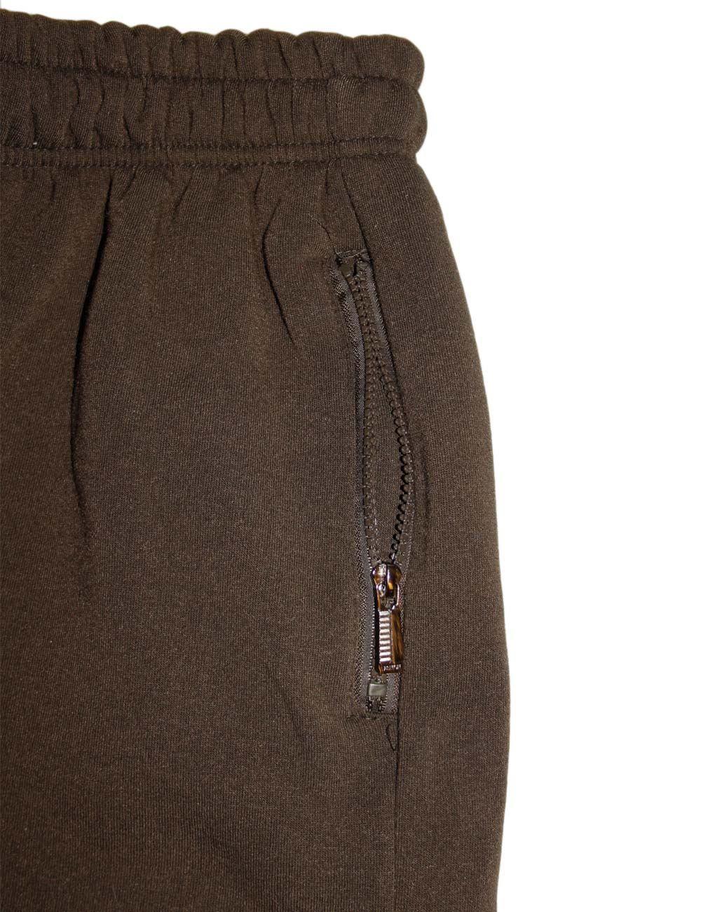 Mens-Women-Plain-Fleece-Joggers-Bottoms-Jogging-Pant-Gym-Fitness-Sports-Trousers thumbnail 10